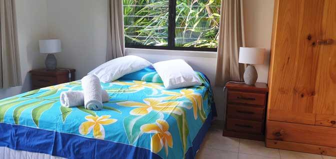 three bedroom holiday house rarotonga