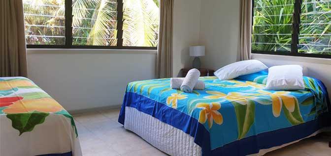 Holiday House Family Rarotonga