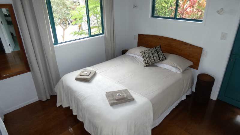 holiday apartment rarotonga