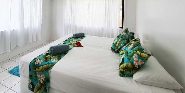 holiday houses rarotonga