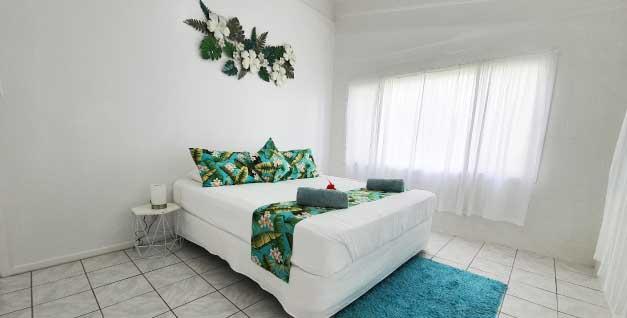 2 bedroom holiday house rarotonga