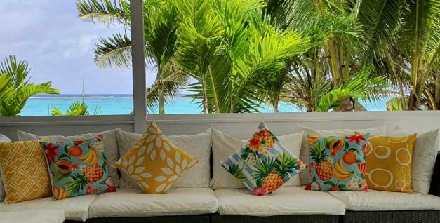 Tina's Beach House Rarotonga