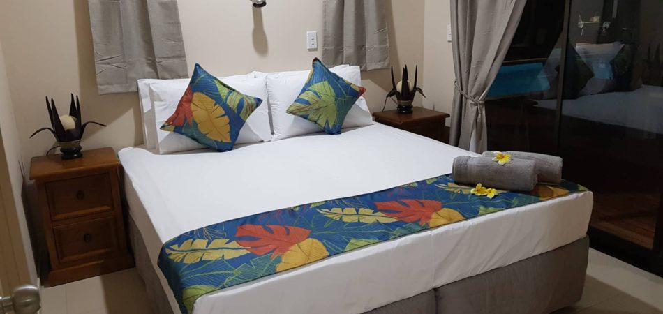 four bedroom holiday house rarotonga