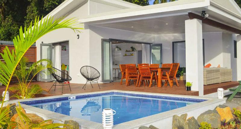 LeiSaane-Villa-Cook Islands