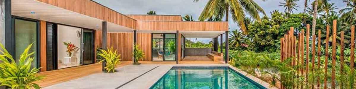 pacific palms luxury villa rarotonga