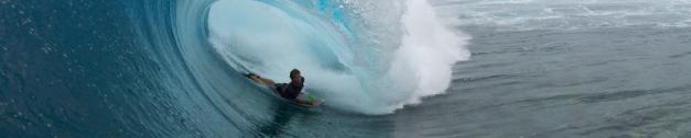 surf rarotonga