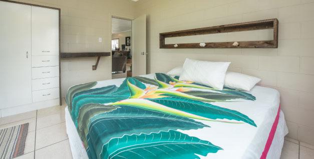 Pouara Pool Villa Rarotonga